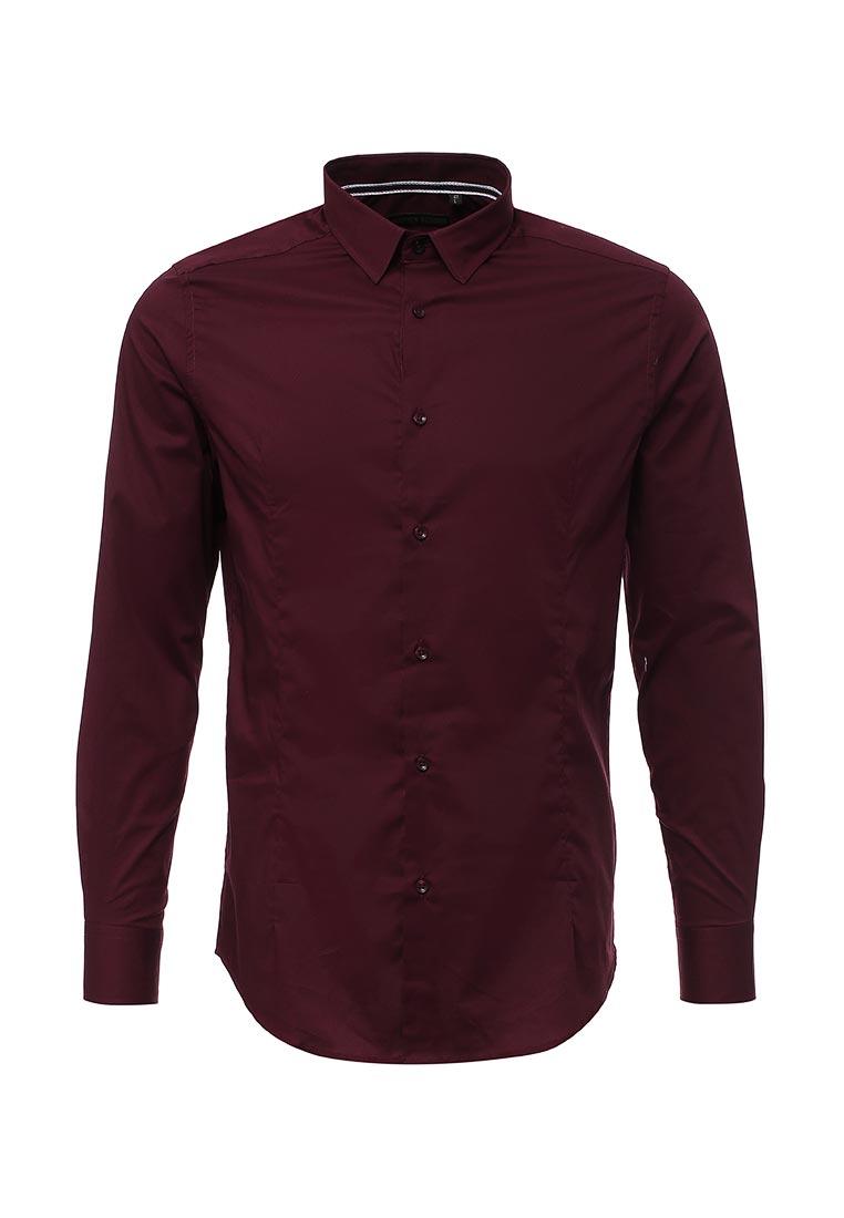 Рубашка с длинным рукавом Warren Webber WW71701