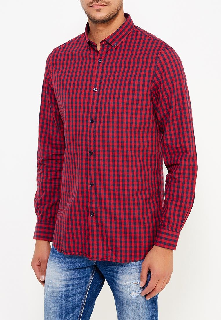 Рубашка с длинным рукавом Warren Webber WW71720CA