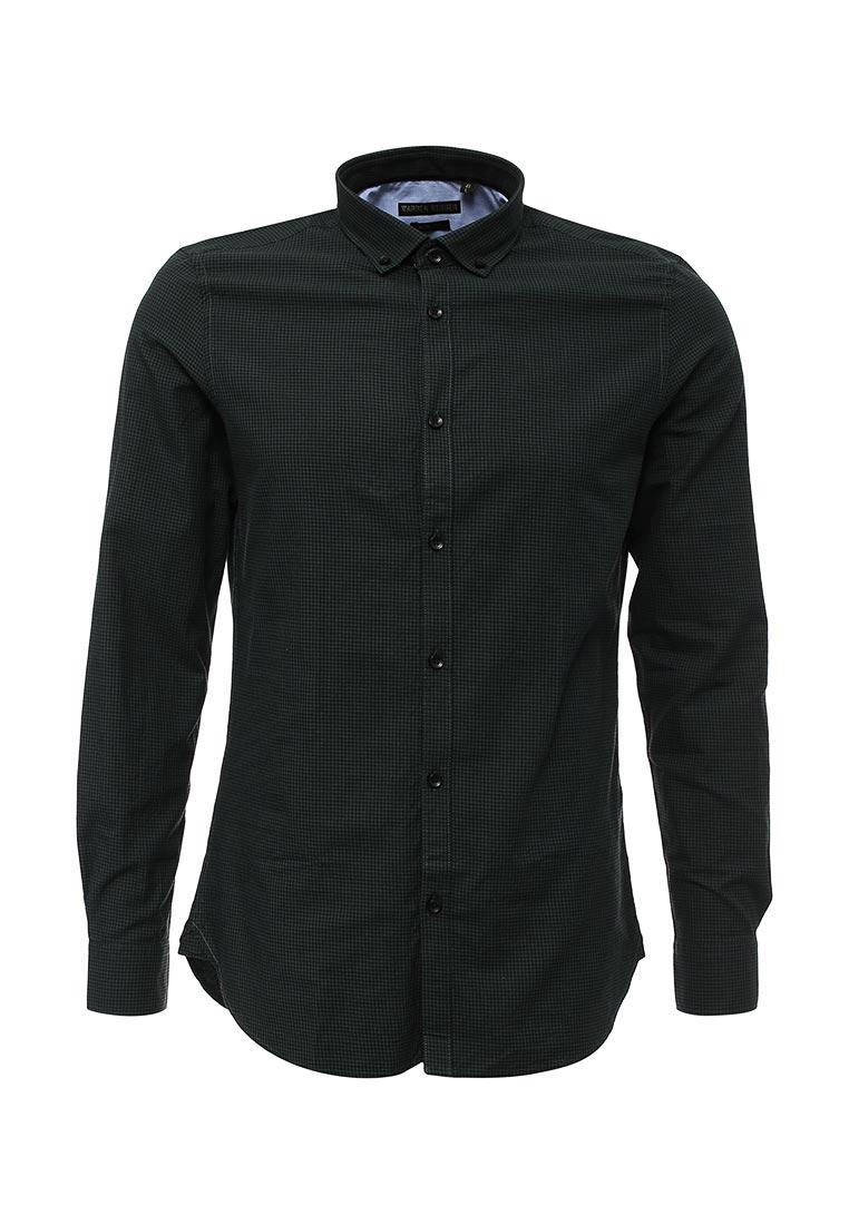 Рубашка с длинным рукавом Warren Webber WW71721
