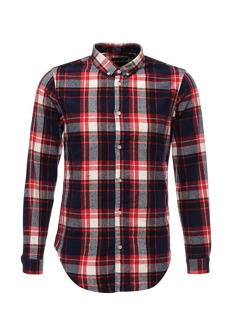 Рубашка с длинным рукавом Warren Webber WW71723CA