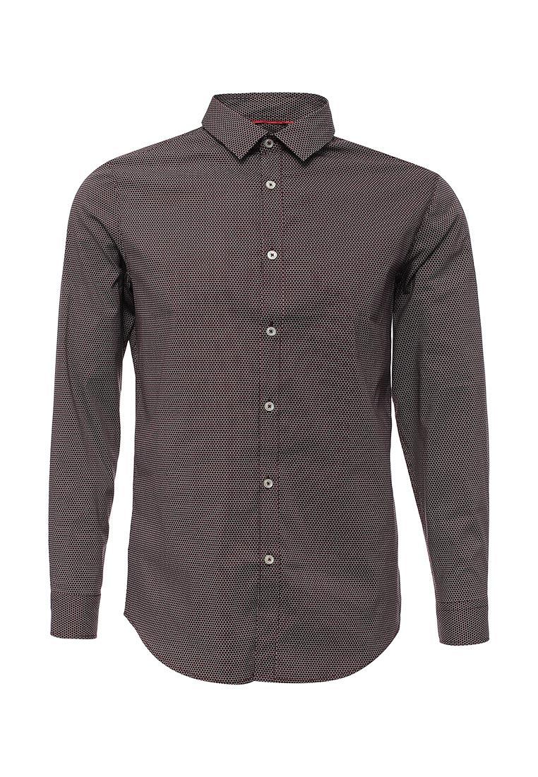 Рубашка с длинным рукавом Warren Webber WW71728