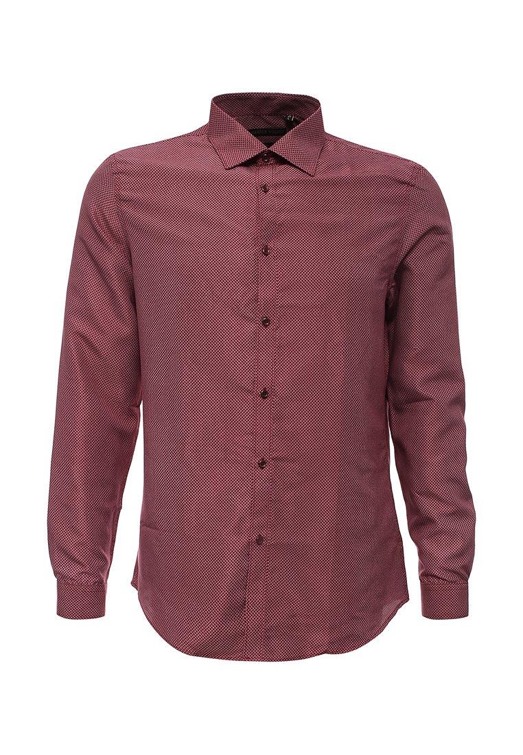 Рубашка с длинным рукавом Warren Webber WW71729