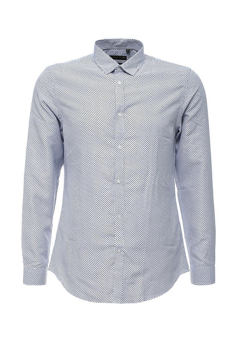 Рубашка с длинным рукавом Warren Webber WW71730