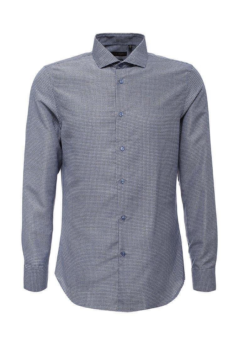 Рубашка с длинным рукавом Warren Webber WW71731