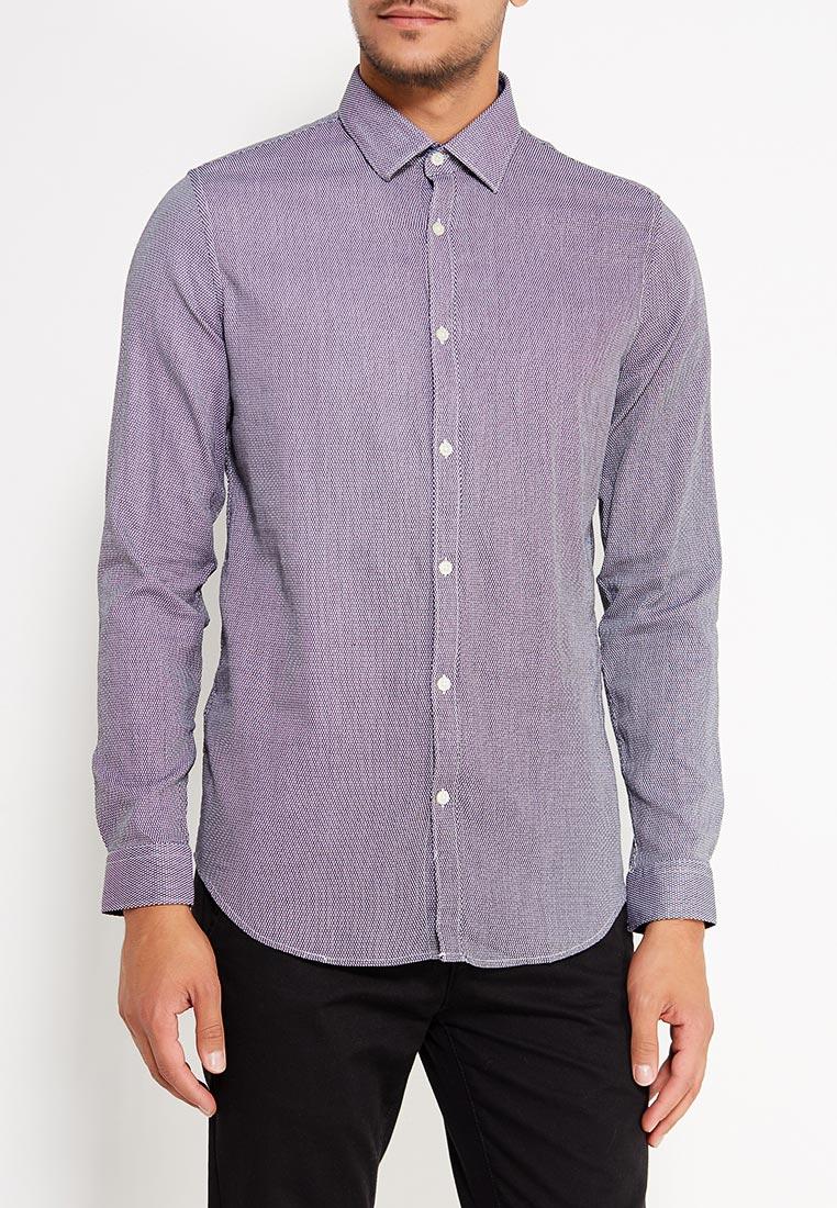 Рубашка с длинным рукавом Warren Webber WW71733CA