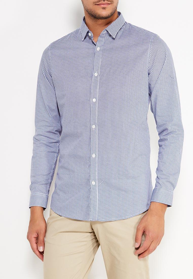 Рубашка с длинным рукавом Warren Webber WW71735CA