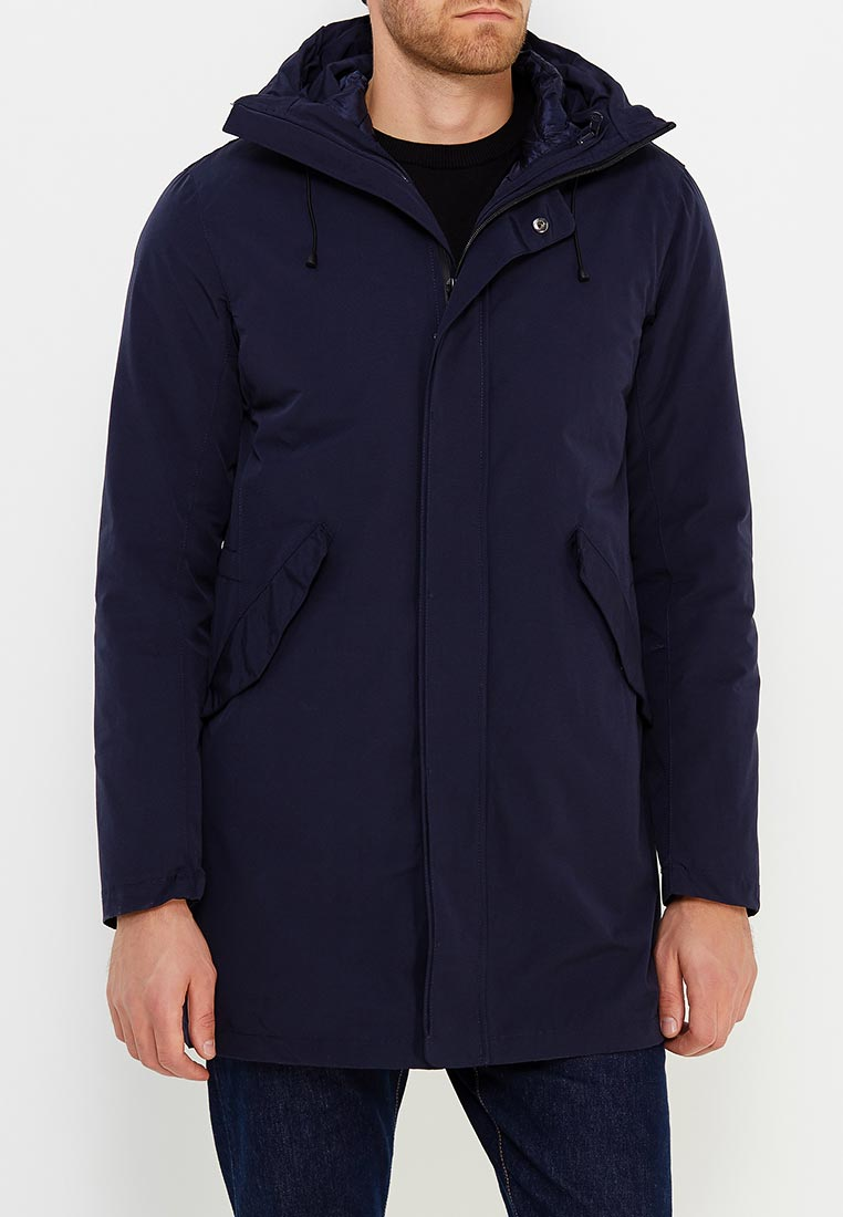 Куртка Warren Webber WW87228PM