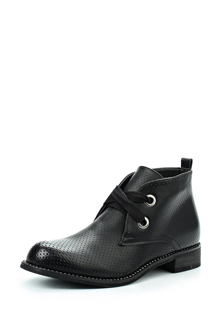 Женские ботинки Wellspring F12-R235