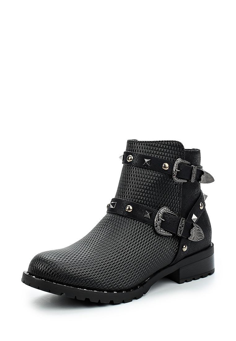 Женские ботинки Wellspring F12-SA9879
