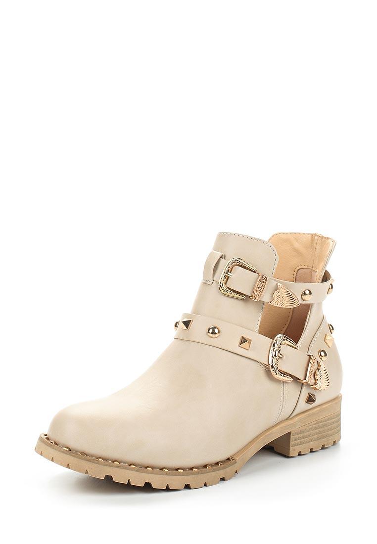 Женские ботинки Wellspring F12-SA9881