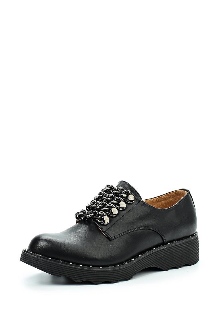 Женские ботинки Wellspring F12-SA9891