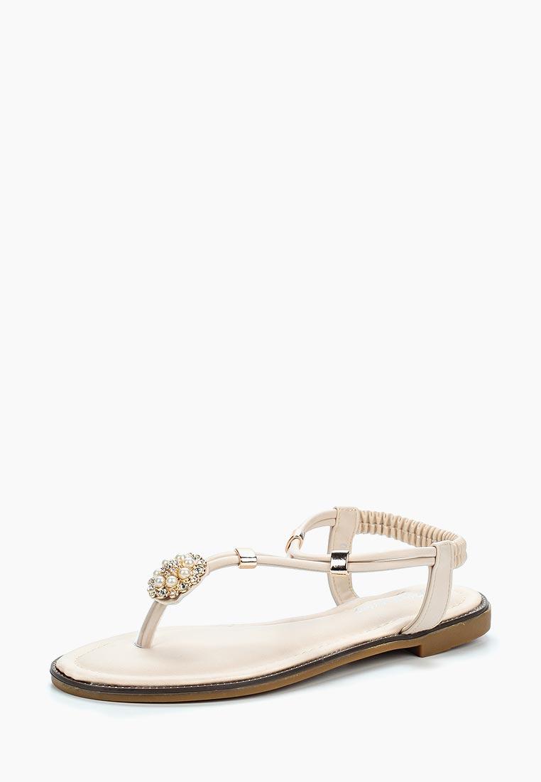 Женские сандалии Wellspring F12-AF110