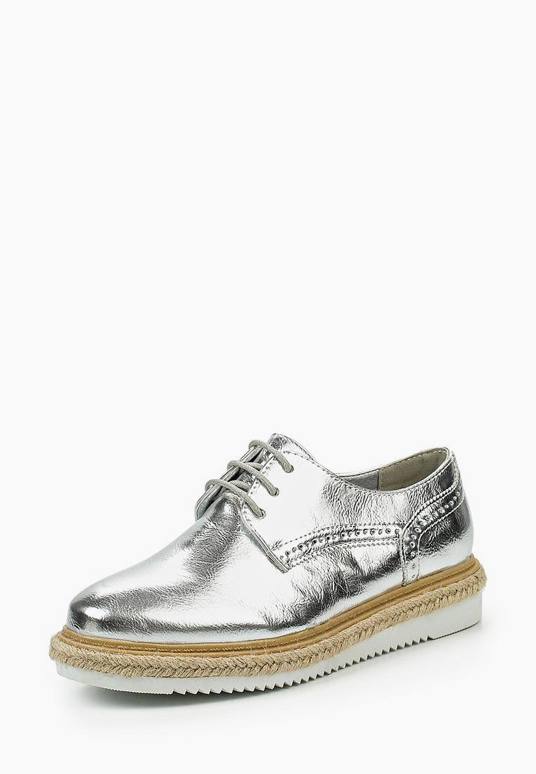 Женские ботинки Wellspring F12-A5512