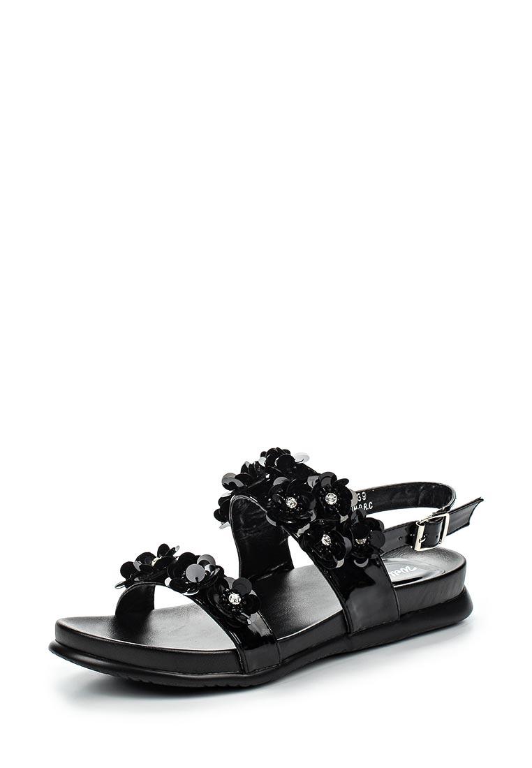 Женские сандалии Wellspring F12-C08