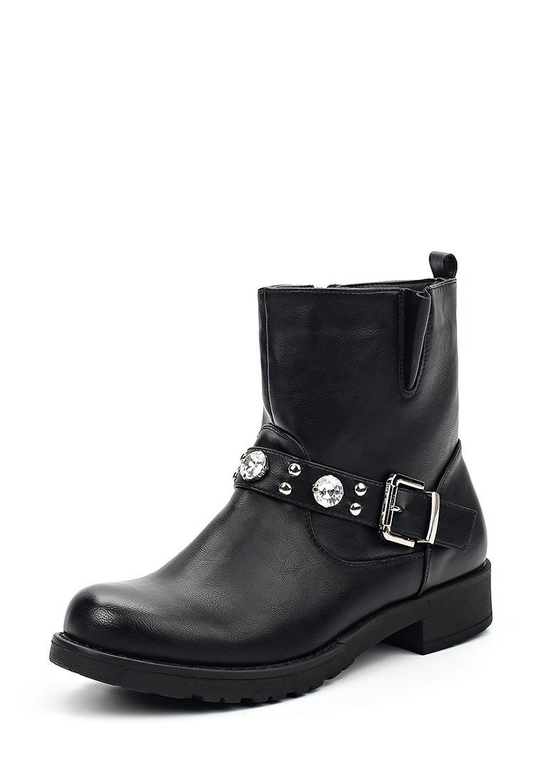 Женские ботинки Wellspring F12-SA8727