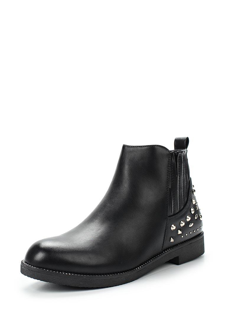 Женские ботинки Wellspring F12-SA9835