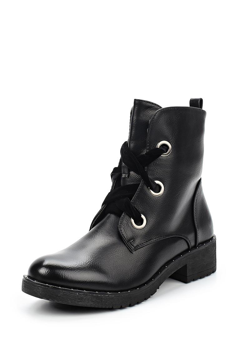 Женские ботинки Wellspring F12-R209