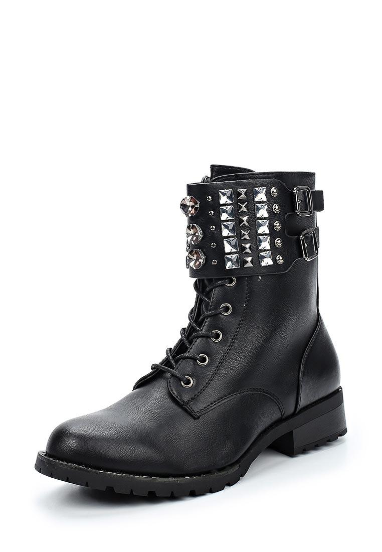 Женские ботинки Wellspring F12-SA8724