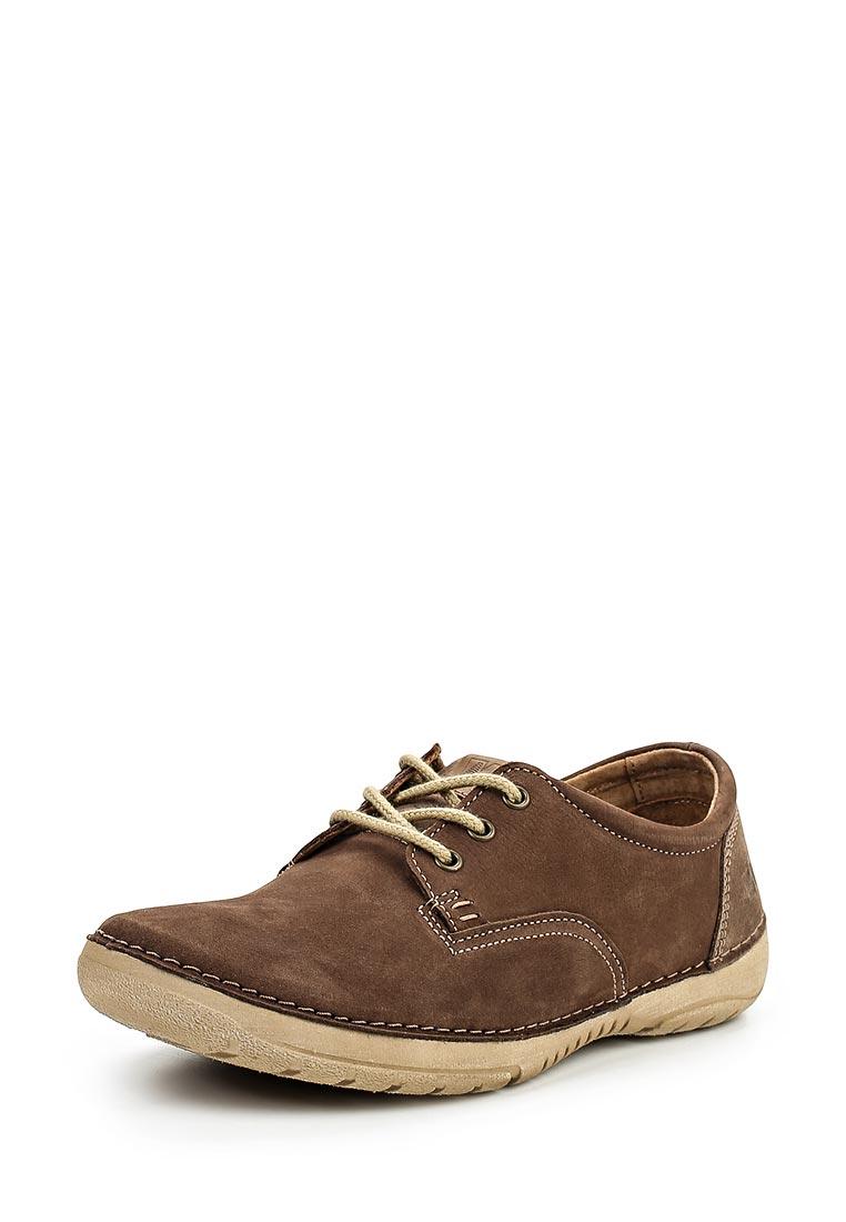Мужские ботинки Weinbrenner by Bata 8464657