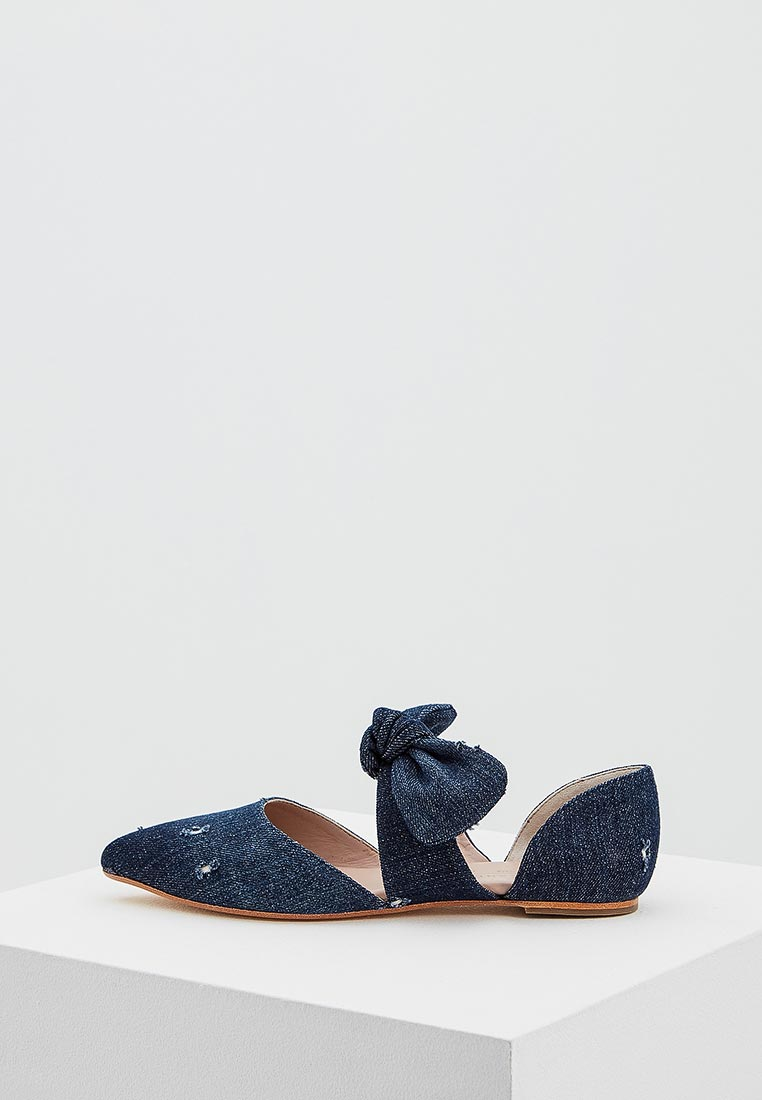 Женские туфли Weekend Max Mara BRAIDA