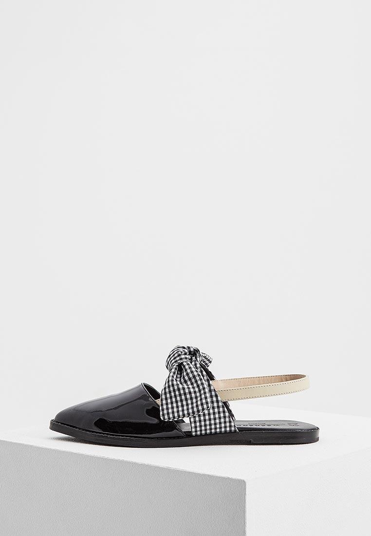 Женские туфли Weekend Max Mara AFONE