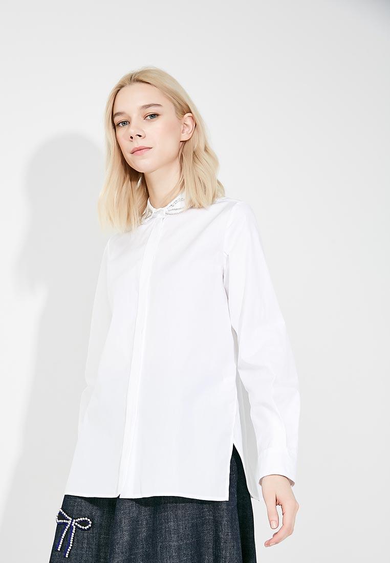 Женские рубашки с длинным рукавом Weekend Max Mara ERMINIA