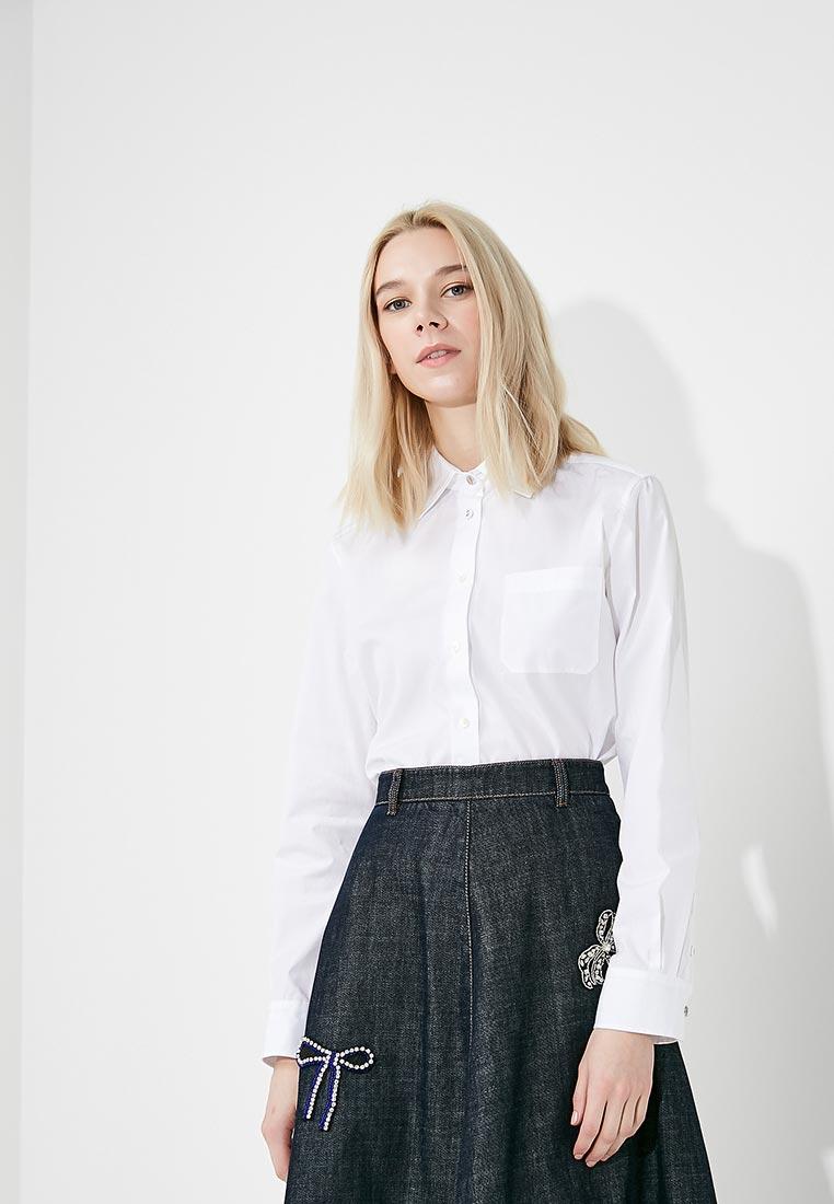Женские рубашки с длинным рукавом Weekend Max Mara OFELIA