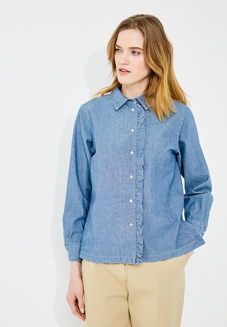 Женские джинсовые рубашки Weekend Max Mara (Уикенд Макс Мара) ZIBELLO