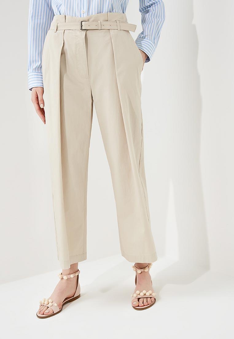 Женские широкие и расклешенные брюки Weekend Max Mara ELSA