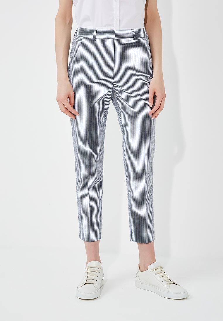 Женские зауженные брюки Weekend Max Mara POTUS