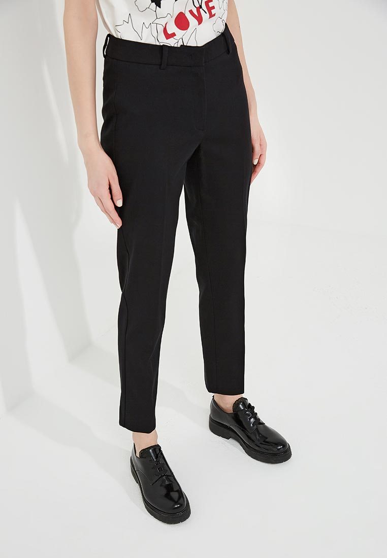 Женские зауженные брюки Weekend Max Mara AUGUSTA