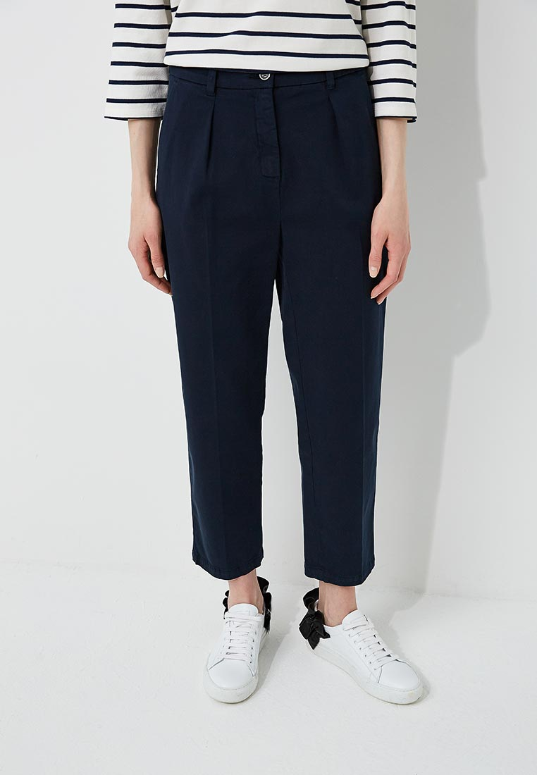 Женские зауженные брюки Weekend Max Mara VERBANO