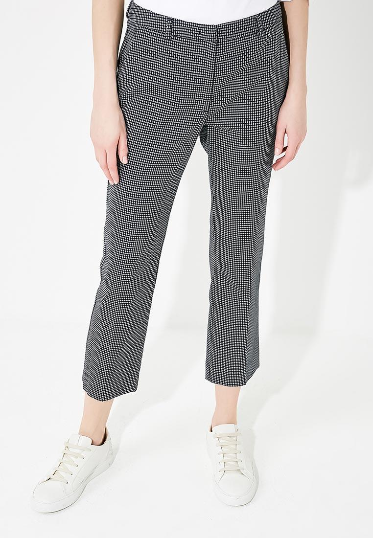 Женские зауженные брюки Weekend Max Mara GRECIA