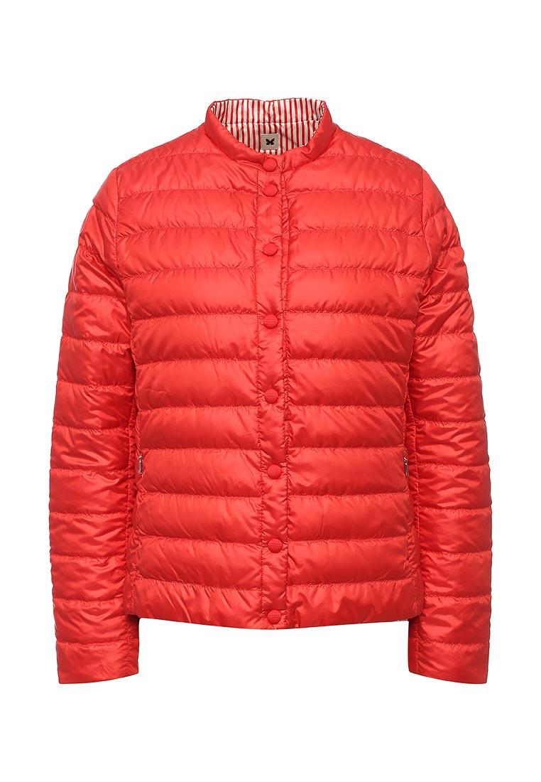Утепленная куртка Weekend Max Mara cinese