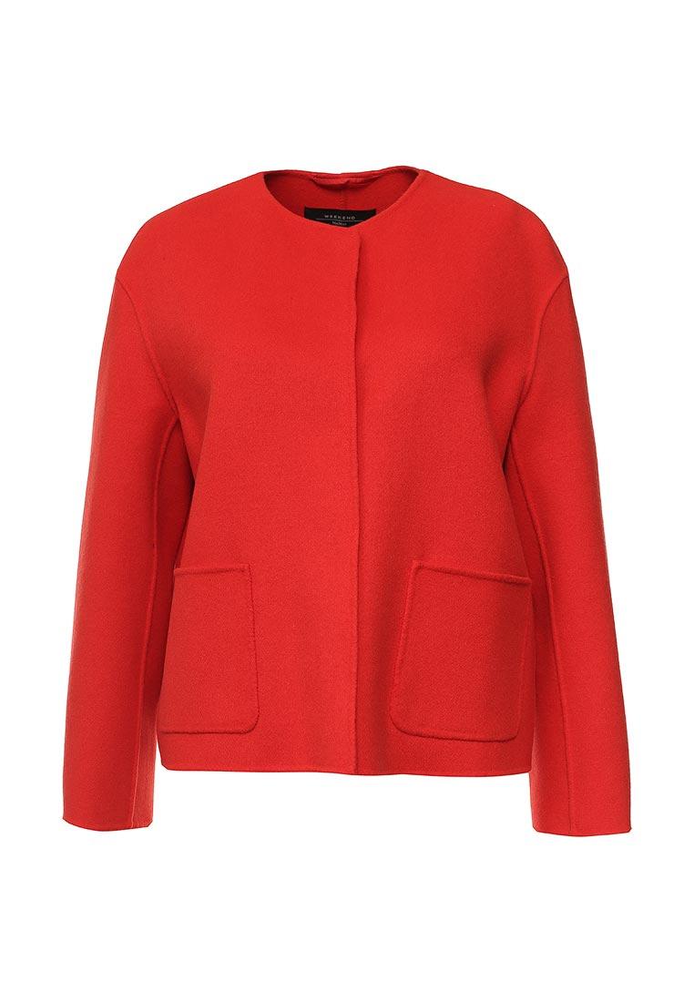 Женские пальто Weekend Max Mara mirte