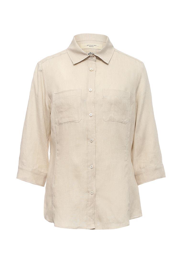 Женские рубашки с длинным рукавом Weekend Max Mara bassano