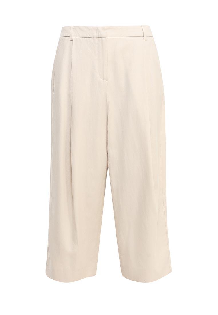 Женские широкие и расклешенные брюки Weekend Max Mara ermes