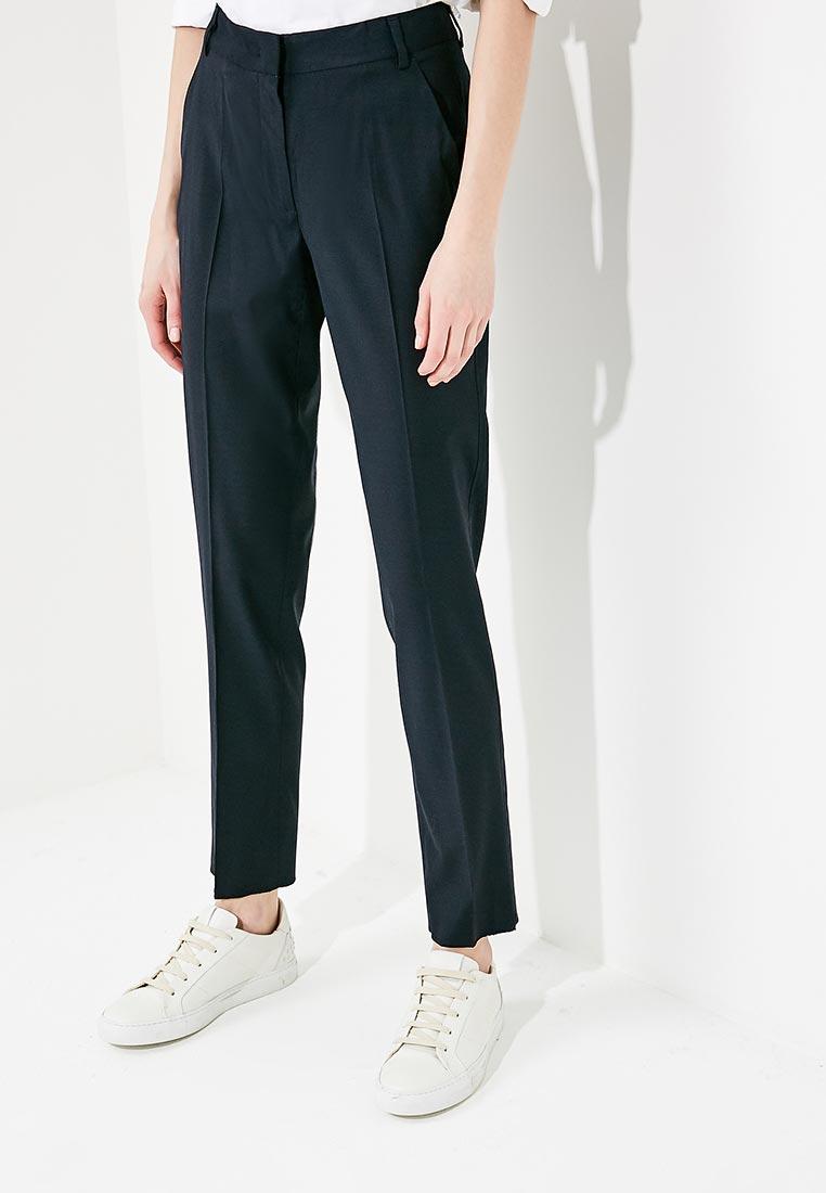Женские зауженные брюки Weekend Max Mara TERNI