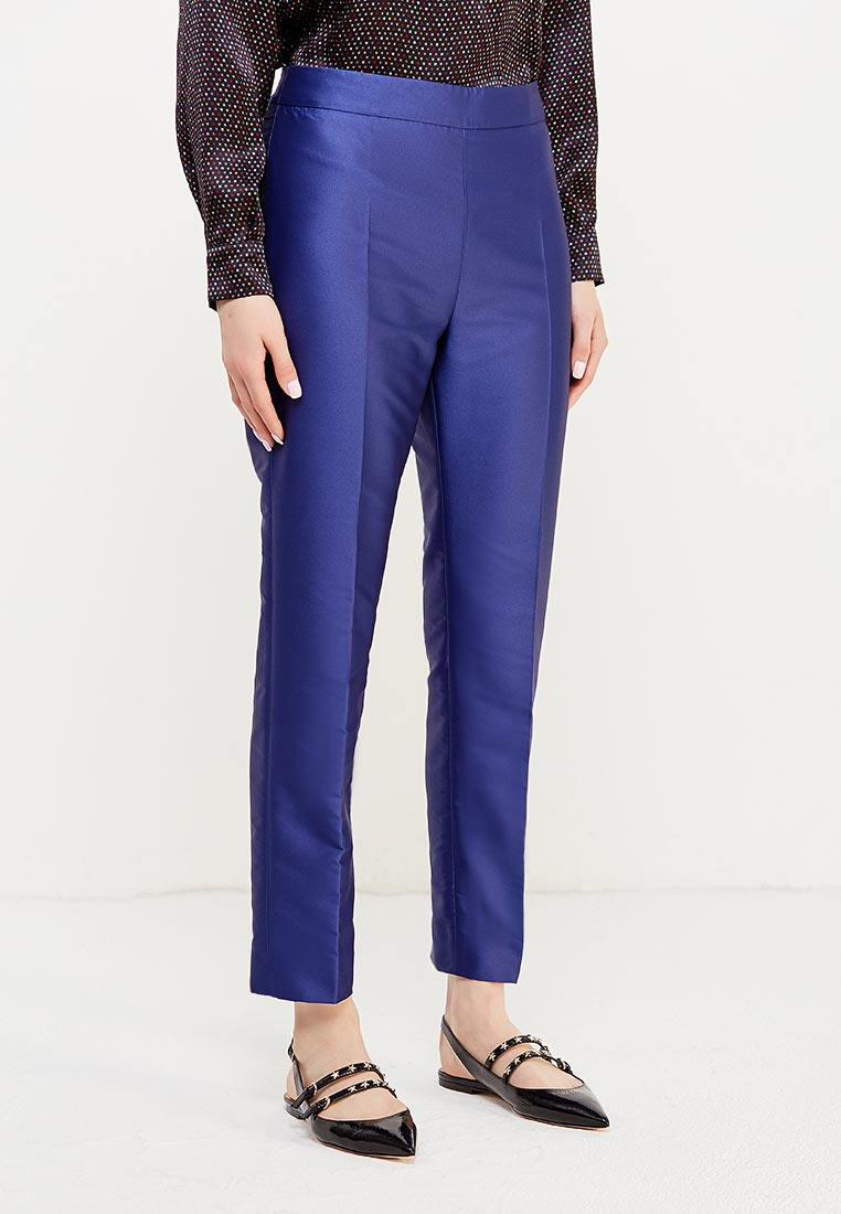 Женские зауженные брюки Weekend Max Mara OVIDIO