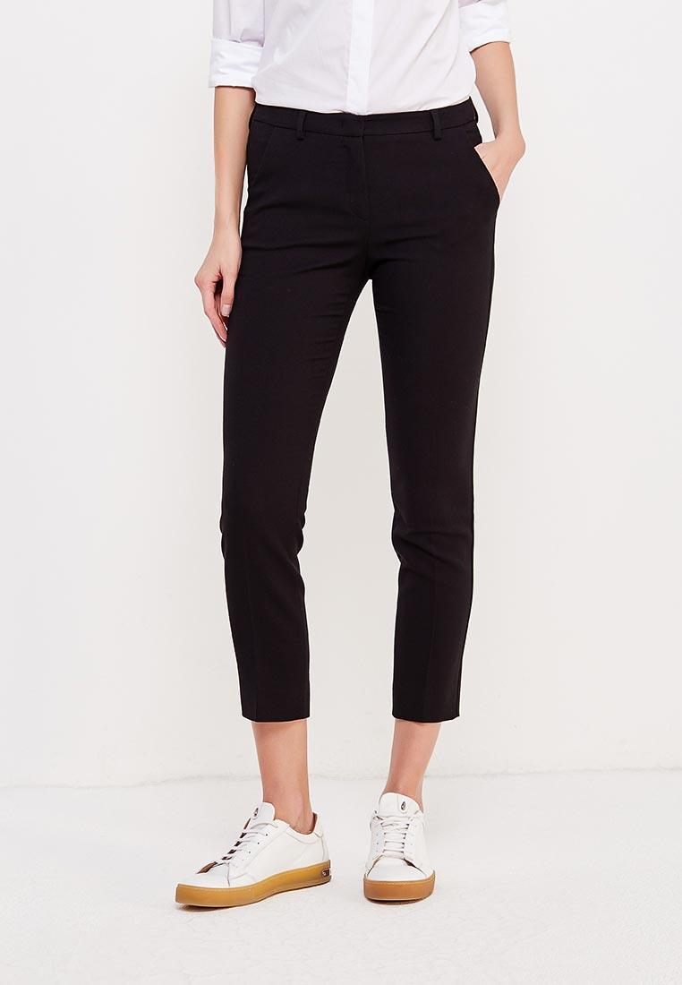 Женские классические брюки Weekend Max Mara CARTONE