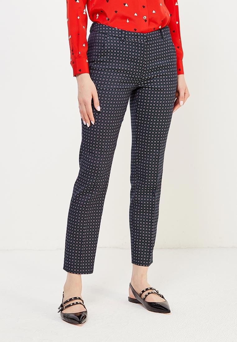 Женские зауженные брюки Weekend Max Mara MINCIO