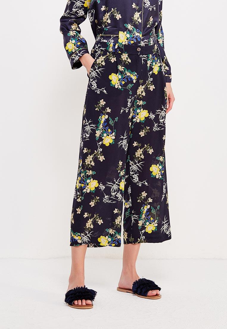 Женские широкие и расклешенные брюки Weekend Max Mara ZULMA