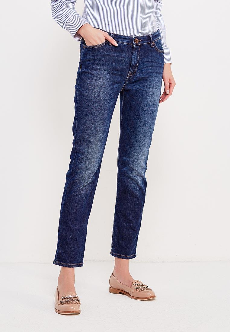 Зауженные джинсы Weekend Max Mara fine