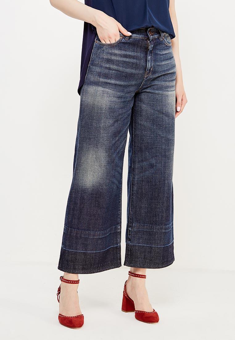 Широкие и расклешенные джинсы Weekend Max Mara BAIARDO