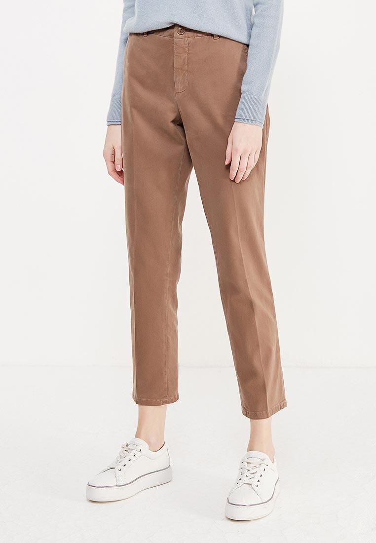 Женские зауженные брюки Weekend Max Mara ENZIANA