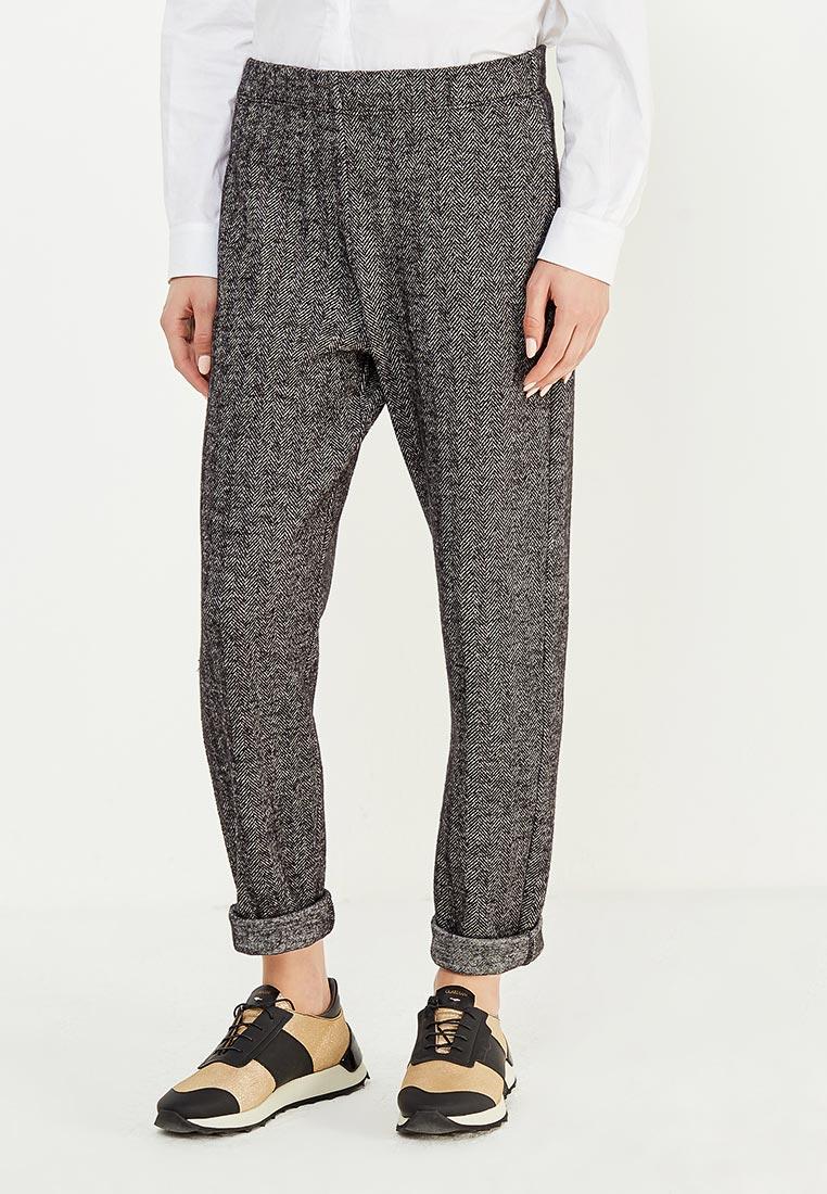 Женские зауженные брюки Weekend Max Mara EGERIA
