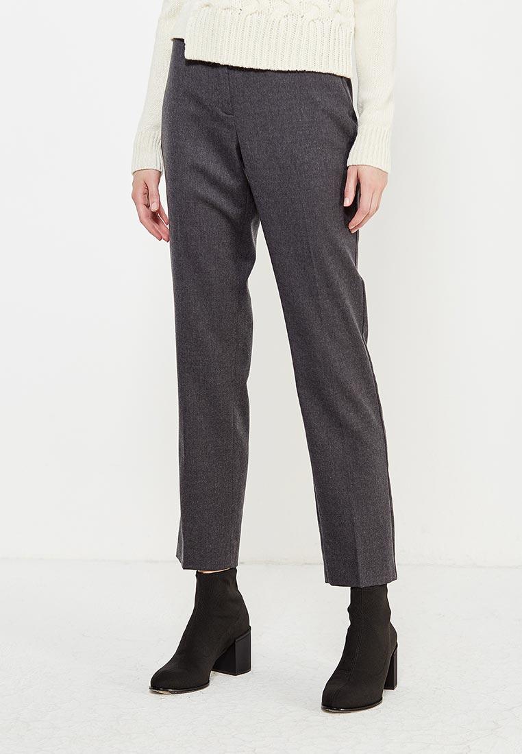 Женские классические брюки Weekend Max Mara FUCINO