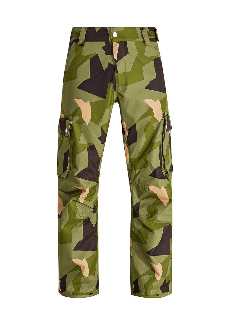 Мужские спортивные брюки Wear Colour 12 023 173-510