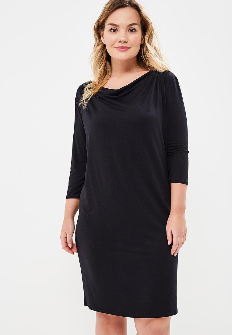 Платье Wersimi W12_BLACK