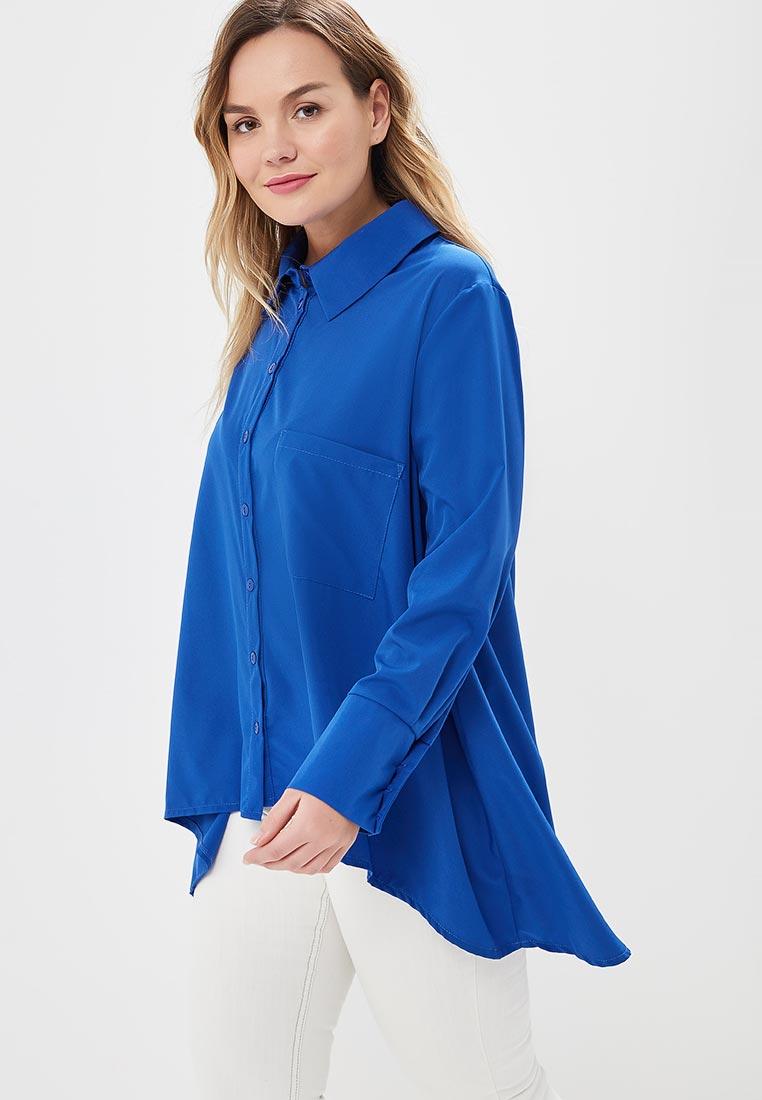 Блуза Wersimi W16_COBALT